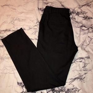 Haggar H26 Pants Mens 30x32